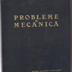 *4B(01) Stefan Balan-PROBLEME DE MECANICA