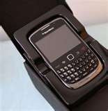 Telefon mobil Blackberry 9300, 256 MB - VAND BLACKBERRY 9300 CURVE
