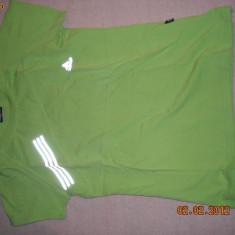 Tricou Adidas Dama mar XL - Tricou dama Adams, Khaki, Maneca scurta