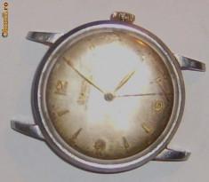 Ceas Barbatesc Doxa - Doxa Antimagnetique, mecanic, 1945-1950