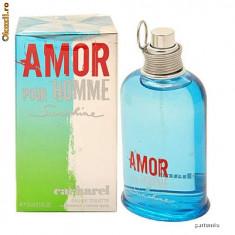 Parfum Cacharel Amor Amor Sunshine masculin 50ml - Parfum barbati