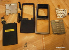 Carcasa Samsung R200 originala - 20 lei