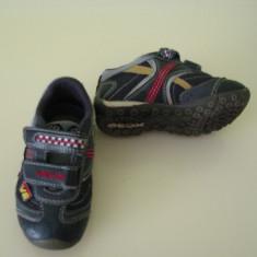 Incaltaminte sport marca Geox pentru copii, marimea 22. - Pantofi copii Geox, Bleu