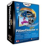 CyberLink PowerDirector 10 Ultra foto