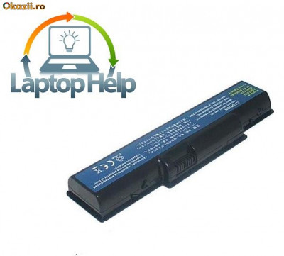 Baterie laptop Acer Aspire 5732z foto