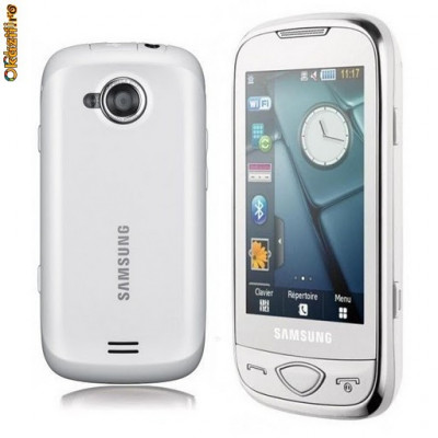 TELEFON SAMSUNG  GT-s5560i IN CUTIE foto