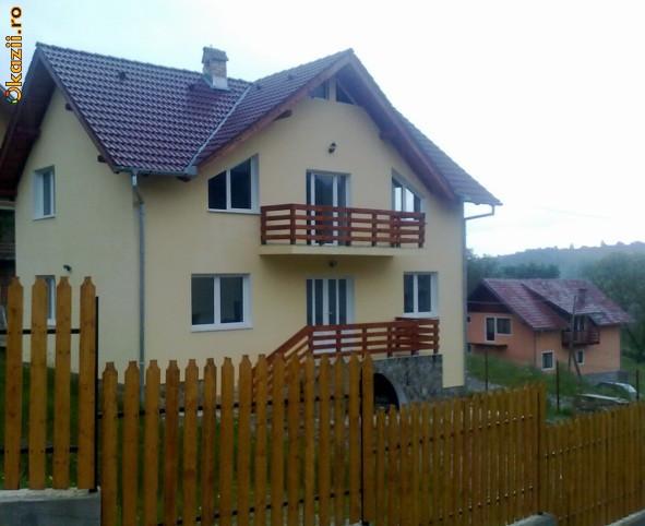 casa de vanzare in BRAN foto mare