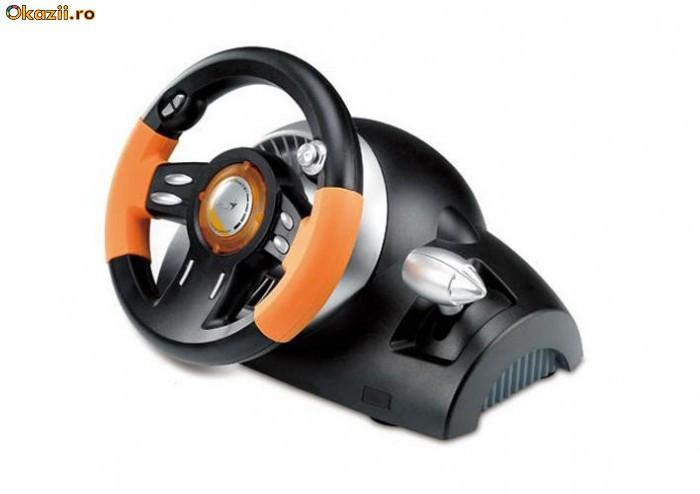 Скачать драйвер для руля genius speed wheel 3 vibration