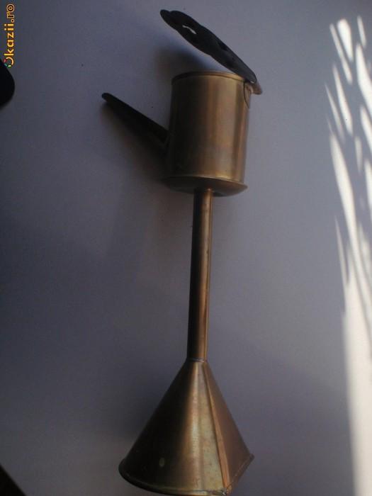 vechi aparat de cafea la nisip foto mare