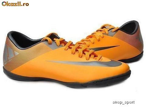 Barbat Nike Mercurial Victory 2   Adidasi Originali   Adidasi Fotbal