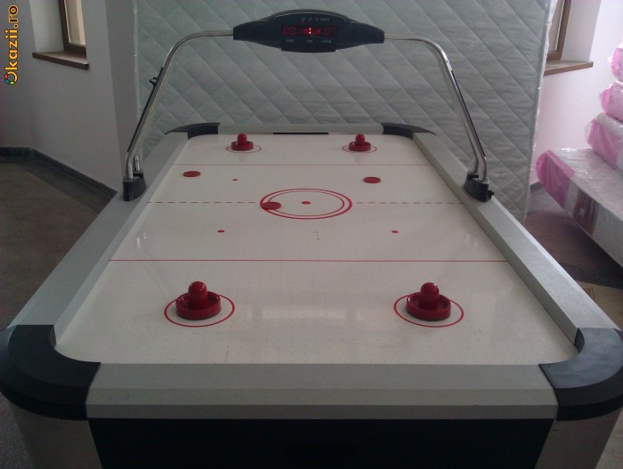 VAND MASA  AIR HOCKEY BUFFALO foto mare