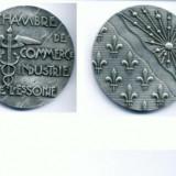 Medalia Camerei de Comert si Industrie L'Essonne