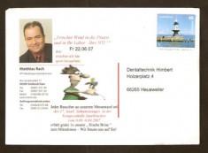 Plicuri/Circulatii - GERMANIA 2007 INOVATII IN TEHNICA DENTARA C.P.