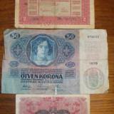 Bancnote Austro-Ungaria