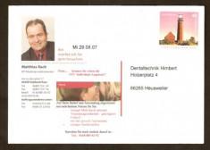 Plicuri/Circulatii - GERMANIA 2007 INOVATII IN TEHNICA DENTARA