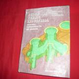 Carti Constructii - DESEN TEHNIC INDUSTRIAL - colectiv P. PRECUPETU