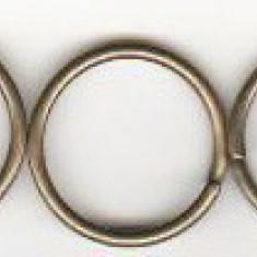 Inele Prindere Decoratii (DiamExt-14 mm) - 5 bucati - Decoratie