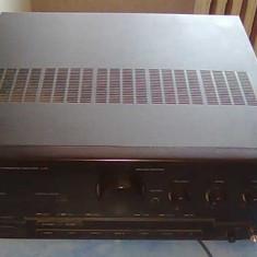 Amplificator Kenwood A45 - 4x80 + boxe de camera (2x80W)