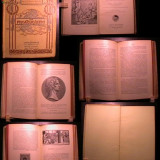 RAOUL VEZE - Les Prosateurs latins (encyclopedie litteraire illustree) - Carte veche