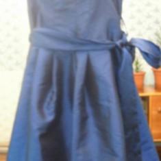Rochie de ocazie de la Marks&Spencer - NOUA Mark & Spencer, Marime: 40, Albastru
