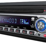 MP3 Player AUTO Kenwood -aproape now- - CD Player MP3 auto