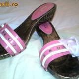 Pantofi dama - Saboti dama