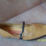 Pantofi cu iz oriental - Pantofi dama