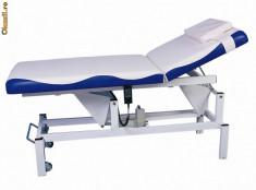 Masa masaj - Vand pat masaj si electrostimulator
