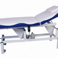 Vand pat masaj si electrostimulator - Masa masaj