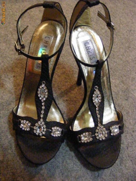 Sandale de ocazie foto mare