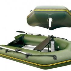 Barca Pescuit - Barca pneumatica RY-BM270 2, 70 metri 3 persoane
