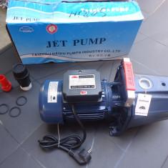 Pompa gradina - POMPA DE APA CU MOTOR PENTRU HIDROFOR. RECOMAND