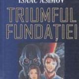 David BRIN - Triumful Fundatiei - Carte de aventura, Teora