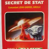 Roswell, secret de stat - Jean Gabriel Gresle, editura Z, 1997