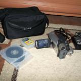 Sony Handycam DCR-DVD92E - Camera Video Sony