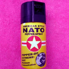 Spray paralizant - SPRAY AUTOAPARARE PIPER 40 ML -MADE IN GERMANY Original, termen garantie 2 ani