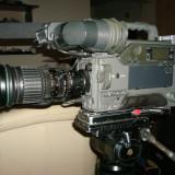 Camera Sony DSR 500 - Camera Video Sony, CCD