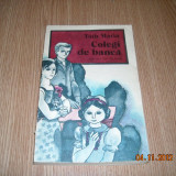 COLEGI DE BANCA - TOTH MARIA - Carte educativa