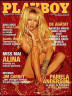 PLAYBOY MAY 2004 - PAMELA ANDERSON