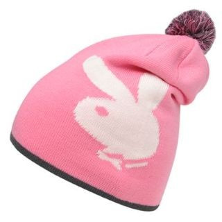 Купить Playboy Beaded Beanie Hat Ladies 700.00 за рублей.