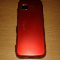 Telefon mobil Nokia 5230, Negru, Vodafone - Vand Nokia 5230