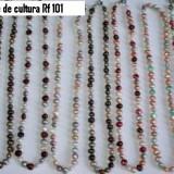 Coliere din perle de cultura RF 101 - Colier perle