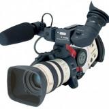 Videocamera Canon XL1S + Valiza Profesionala - Camera Video Canon, Mini DV, CCD, 10-20x