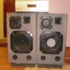 Amplificator JAMO avr 690 + 2 Boxe  2x 150 W Rms Accept comb.