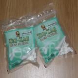 Filtru tigari MENTOL - Foite tigari