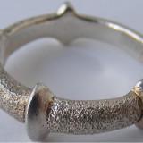 Inel vechi din argint (70) - de colectie
