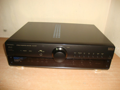 Amplificator Technics SU-A 707 foto