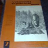 Revista vanatorul si pescarul sportiv - februarie 1962