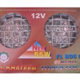 Proiector Auto OFF ROAD 4x4, Universal