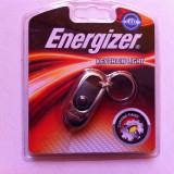 Energizer KEYCHAIN LIGHT,, noua '' - Lanterna